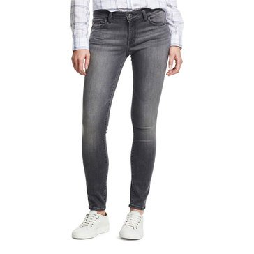 DL1961 Florence Skinny Jean in Drizzle Wash