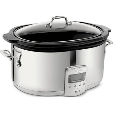 All Clad 6.5-Quart Slow Cooker (99009)