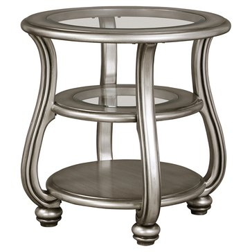 Signature Design by Ashley Coralayne End Table