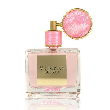 Victoria's Secret Crush Eau De Parfum 3.4oz