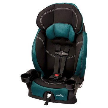 Evenflo Chase LX Booster Seat, Jubilee