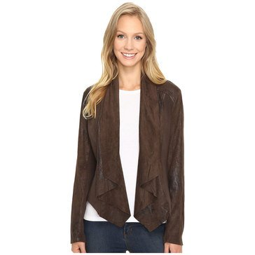 Kut From The Kloth Mia Faux Suede Jacket