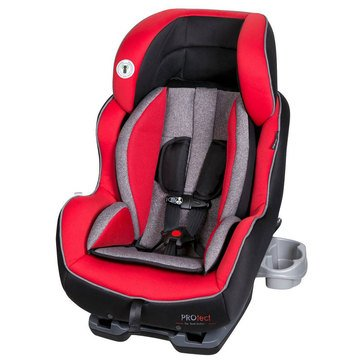 Baby Trend PROtect Series Permiere Convertible Car Seat, Berkeley