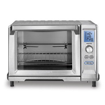 Cuisinart Rotisserie Convection Toaster Oven (TOB-200)