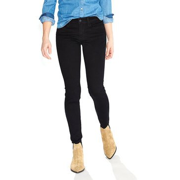 Levi's Women's 710 Super Skinny Jeans Secluded Echo 30