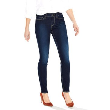 Levi's Women's 711 Skinny 5 Pocket 30