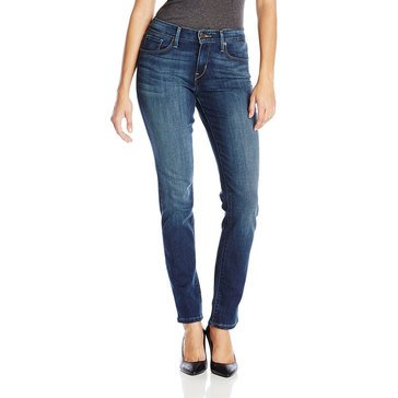 Levi's Women's Mid Rise Skinny Jeans Luck Out West 30