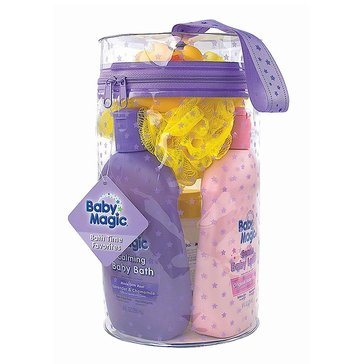 Baby Magic Bath Time Favorites Gift Set