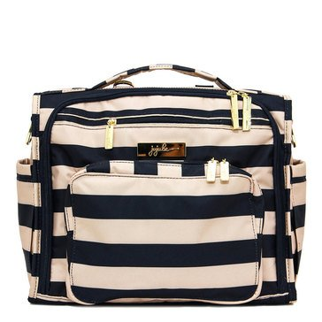 Ju-Ju-Be B.F.F. Diaper Bag, The First Mate