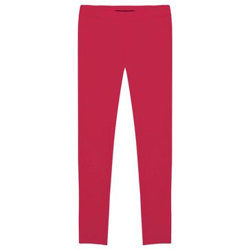 French Toast Toddler Girls' Solid Leggings, Fuchsia