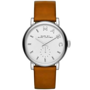 Marc Jacobs Women's Stainless Steel Bracelet Strap Watch 36mm