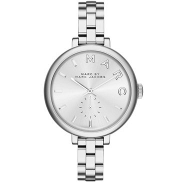 Marc Jacobs Women's Sally Stainless Steel Bracelet Watch 36mm