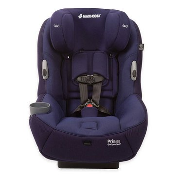 Maxi-Cosi Pria 85 Special Edition Ribble Knit Convertible Car Seat, Bali Blue