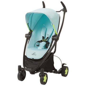 Quinny Zapp Xtra Stroller, South Beach Blue