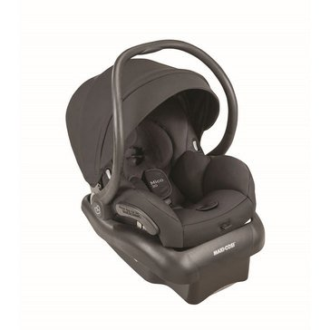 Maxi-Cosi Mico 30 Infant Car Seat, Devoted Black