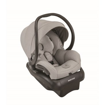 Maxi-Cosi Mico 30 Infant Car Seat, Grey Gravel