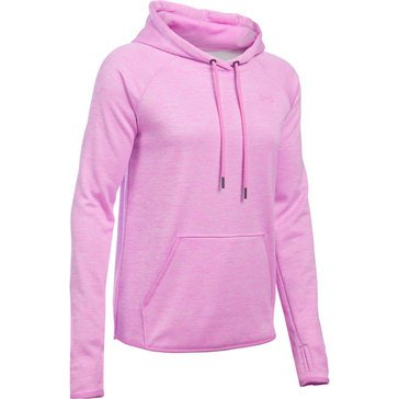 Under Armour Women's Storm AF Icon Hoodie-Twist