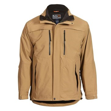 5.11 Tactical Men's Bristol Parker Jacket Coyote