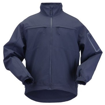 5.11 Chameleon Soft Shell Jacket Navy