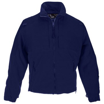 5.11 Tactical Fleece Jacket Navy