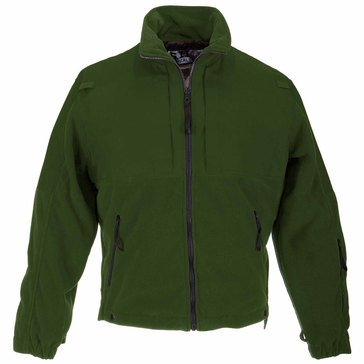 5.11 Tactical Fleece Jacket Green