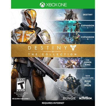 Xbox One Destiny Collection