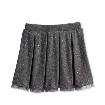 Epic Thread's Girls' Pleated Tulle Skirt