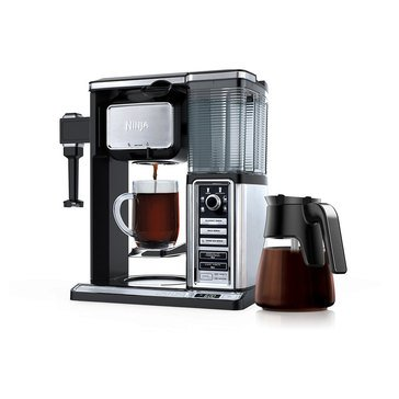 Ninja Coffee Bar System - Glass Carafe (CF091)