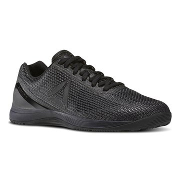 Reebok CrossFit Nano 7.0 Men's Training Shoe Black/ Lead/ White
