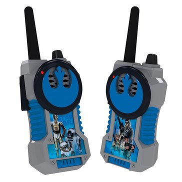 Star Wars Episode XII Walkie Talkies