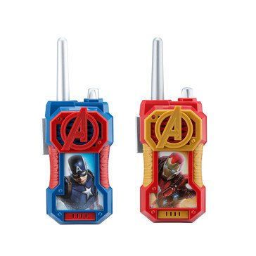 Captain America Civil War Walkie Talkies