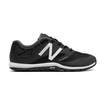 New Balance WX20BK6 Women's Training Shoe Black/ White/ Thunder