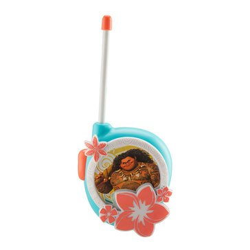 Disney's Moana Walkie Talkies
