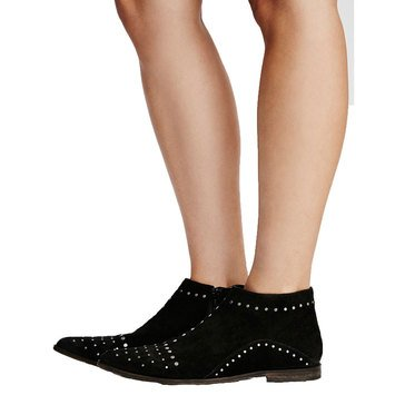 Free People Aquarian Women's Ankle Boot Black