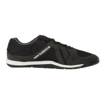 New Balance MX20BK6 Men's Training Shoe Black/ White/ Thunder