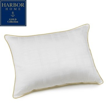 Harbor Home Gold Collection Pillow - Queen