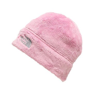 The North Face Baby Girls' Oso Cute Beanie, Coy Pink