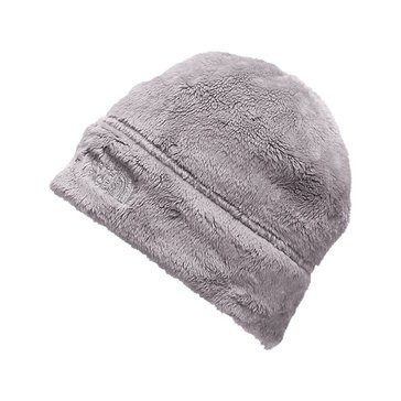 The North Face Baby Boys' Oso Cute Beanie, Metallic Silver