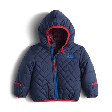 The North Face Baby Boys' Perrito Jacket, Cosmic Blue