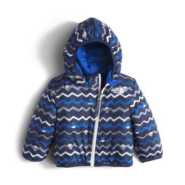 The North Face Baby Boys' Perrito Jacket, Jake Blue