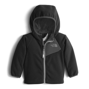 The North Face Baby Boys' Chimborazo Hoodie, Black