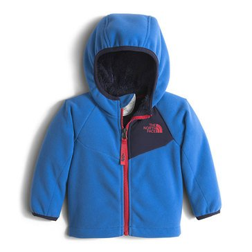 The North Face Baby Boys' Chimborazo Hoodie, Jake Blue