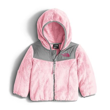 The North Face Baby Girls' Oso Hoodie, Coy Pink