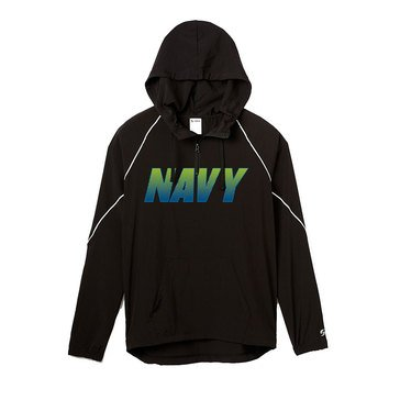 Soffe Men's USN Lightweight Pullover Hoodie