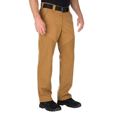 5.11 Men's Stonecutter Pant Brown Duck