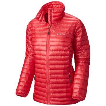 Columbia Wopmen Platinum Plus 740 Turbodown Jacket