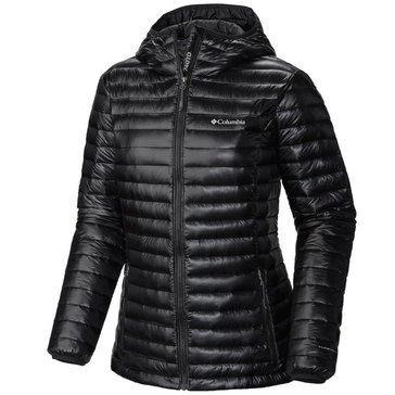 Columbia Women's Platinum Plus 740 Turbodown Jacket