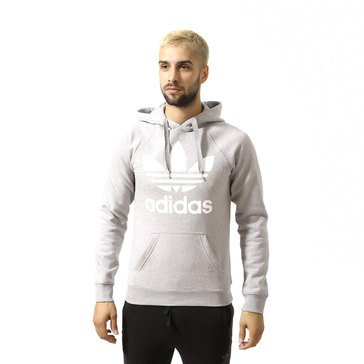 Adidas Originals 3Foil Medgry Fleece Hood