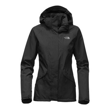 The North Face Women's Boundry Triclimate Jacket