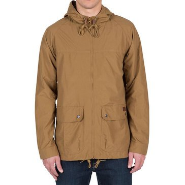 Volcom Men's Dweller Lightweight Nylon MID Jacket